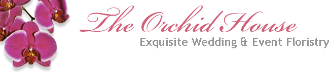 The Orchid House Logo